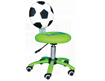Παιδική Καρέκλα Μπάλα Ποδοσφαίρου