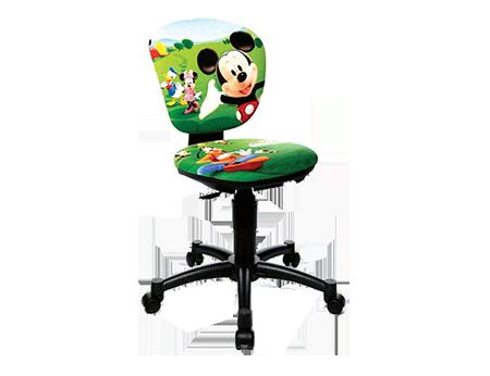 Παιδική Καρέκλα Mickey Mouse