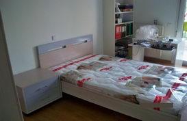 Κρεβάτι εφηβικό