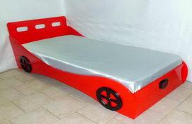 Κρεβάτι αυτοκίνητο