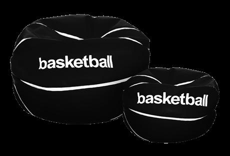 Πουφ Basketball