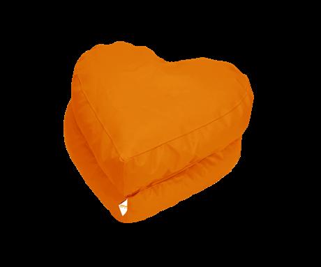 Πουφ Καρδιά Σκαμπό Α